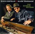 Costello & Toussaint