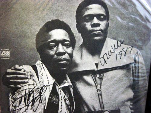 Buddy Guy & Junior Wells