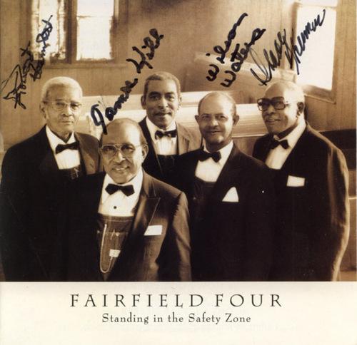 Fairfield Four