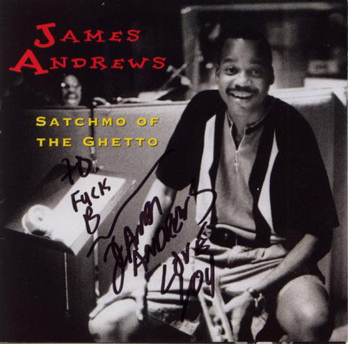 James Andrews