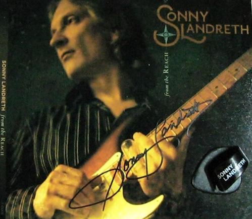 Sonny Landreth