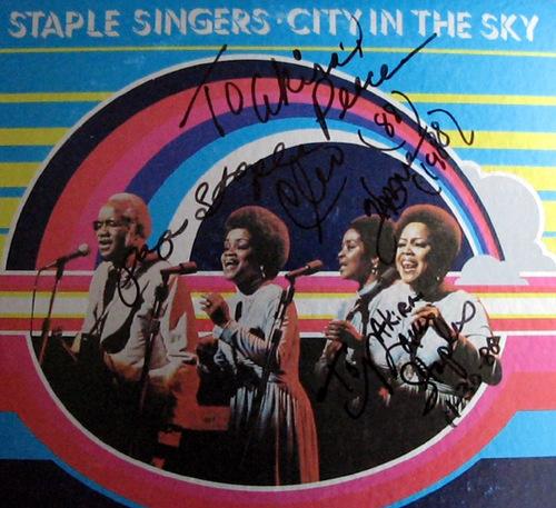 Staple Singers