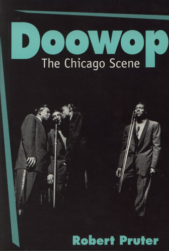 Doowop The Chicago Scene